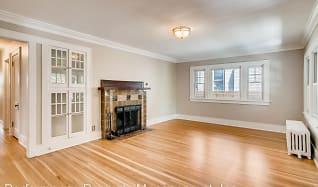 Living Room, 633 Josephine St