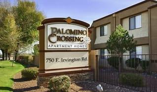 Community Signage, Palomino Crossing