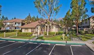 Evergreen Apartments & Townhomes, Alta Loma, CA