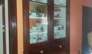 Dining Room Cabinet.jpg, 531 East King Street