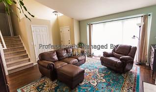 Living Room, 23816 E Maxwell Dr