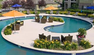 Pool, Barrewoods