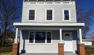 3412 R St, Shockoe Bottom, Richmond, VA