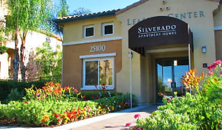 Silverado Luxury Apartment Homes, Murrieta, CA