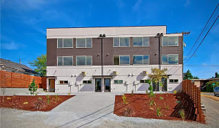 Building, 7545 12th Ave SW