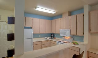 Kitchen, Avalon Fremont