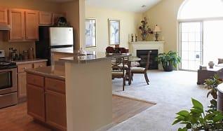 Kitchen, Summit Ridge