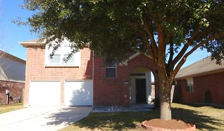 2815 Fox Ravine Drive, Porter Heights, TX