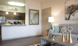 Living Room, Royal Vista