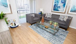 Eagle Crest Apartments, Summerwood, Houston, TX