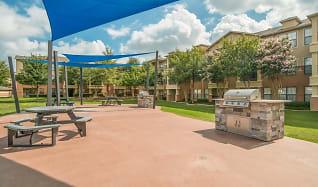 The Barons, Riverway Estates Bruton Terrace, Dallas, TX