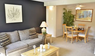 Living Room, Heatherwood