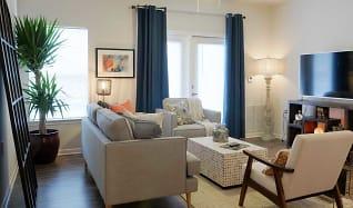 Living Room, Summit Place At Limestone