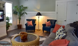 Living Room, 2801 Chancellorsville Drive Unit # 1021