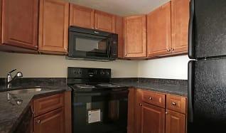 Kitchen, Pine Ridge Estates