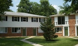 Lincoln Village Apartments For Rent Columbus Oh Apartmentguide Com