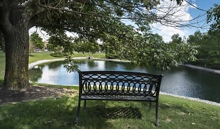 Have a seat and enjoy the view, Walden Village