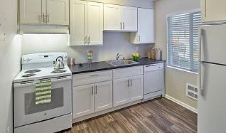 Kitchen, Woodhaven