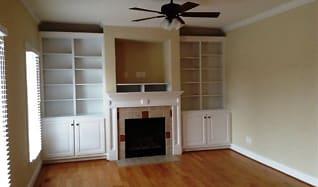 Living Room, 5236 Bridge Pointe Drive