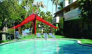 Pool, Horace Heidt Estates