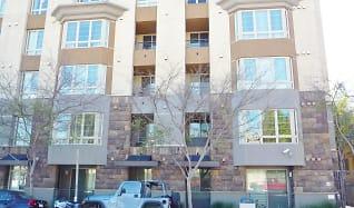 1465 C St. #3201, Smart Corner, San Diego, CA