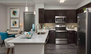 Kitchen, Buckhead 960