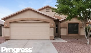914 S Vegas, Sunland Springs Village, Mesa, AZ