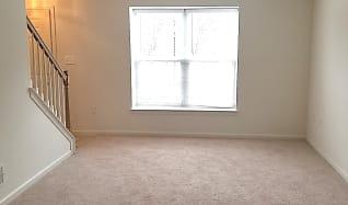Living Room, Mill Creek Manor