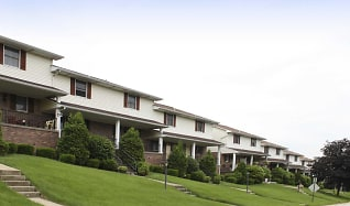 Building, Trotwood Manor