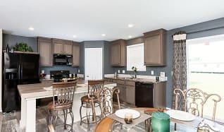 Kitchen, 4945 Augusta Blvd