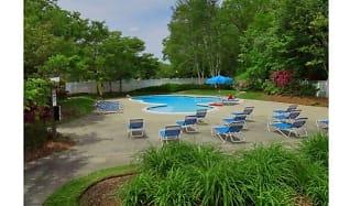 Pool, Woodview At Randolph