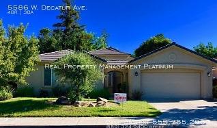 5586 W Decatur Ave, Mendota, CA