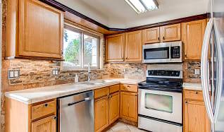 Kitchen, 11106 E. Ada Place