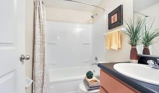Bathroom, Pebble Point