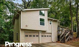 4224 W Mill Trl NW, Ridenour, Kennesaw, GA