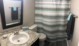 Bathroom, Hampstead Oaks