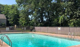 Pool, Cedar Crest