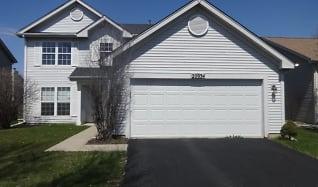 20934 W Bloomfield Drive, Bolingbrook, IL