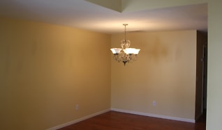 Dining Room, 120 Eagle Pointe Drive
