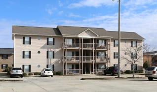 Luxury Apartment Rentals In Auburn Al