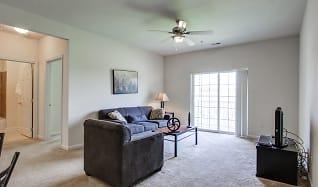Living Room, Rosewood Village