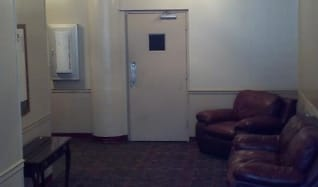 Clubhouse, Penn State Towers
