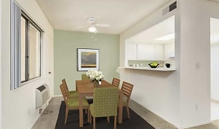 Dining Room, eaves Mission Viejo
