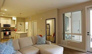 Living Room, Urban Village Long Beach