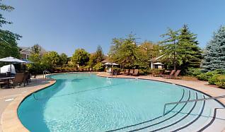 Pool, Lenox Farms