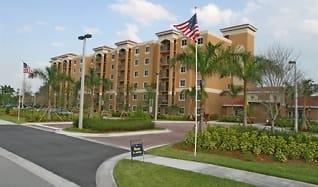 Building, Golfview Gardens - Senior Community
