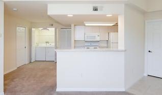 Dining Room, Coral Cove Condominium