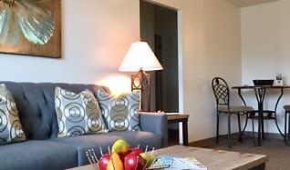 Living Room, Westgate/Northgate