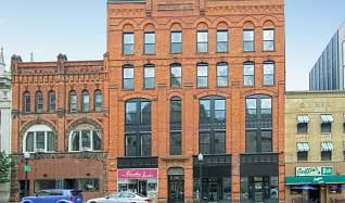 Building, Winston Building