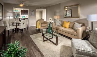 Living Room, Sierra Heights